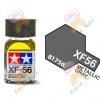 Enamel XF56 Metallic Grey 10ml