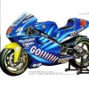 TA14086 Tech 3 Yamaha YZR500