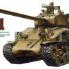 TA35323 ISRAELI TANK M51 1/35