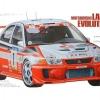 TA24203 Mitsubishi Lancer Evolution V(1/24)