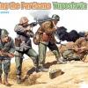 DRA6491 HUNTING THE PARTISANS YUGOSLAVIA 1943 1/35