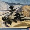 """AC12537 British Army AH-64D """"Afghanistan"""" 1/72"""