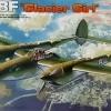 AC12208 P-38F Lightning 1/48