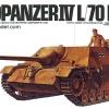 TA35088 German Jagdpanzer IV Lang Kit 1/35