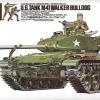 TA35055 M41 U.S. TANK M41 WALKER BULLDOG 1/35