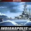 AC14107 USS INDIANAPOLIS [CA-35] 1/350