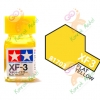 Enamel XF3 Flat Yellow 10ml