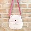 กระเป๋าสะพาย Sumikko Gurashi หมีขาว