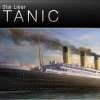 "AC14215 TITANIC ""The White Star Liner"" -MCP 1/400"