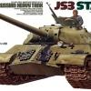 TA35211 JS3 RUSSIAN HEAVY TANK STALIN 1/35