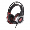 หูฟัง Signo E-Sport HP-815 MANTICORE 7.1 Surround Sound Vibration Gaming Headphone (Black)
