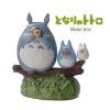 กล่องดนตรีเซรามิก My Neighbor Totoro (โตโตโร่ทั้งสาม)