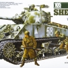 TA35251 M4A3 Sherman 105mm Howitzer 1/35