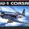 AC12457 F4U-1 CORSAIR 1/72
