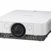"VPL-FH36 (Full HD)ความสว่าง 5,200 lm ฉายภาพสูงสุด 600"""
