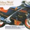 TA14053 WALTER WOLF SPECIAL VERSION 1/12