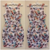Lipsy bodycon Dress Size UK6