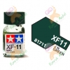Enamel XF11 JN Green 10ml
