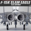 AC12213 F-15K SLAM EAGLE [R.O.K. AIR FORCE] 1:48