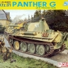 DRA6268 PANTHER G LATE PRODUCTION 1/35