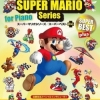 หนังสือโน้ตเปียโน Super Mario Super Best Plus Intermediate Piano Solo
