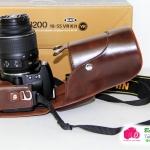 เคสกล้อง Nikon D3100 D3200
