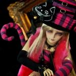 Cheshire Heart