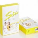 S360 เอส 360 ผลิตภัณฑ์อาหารเสริม ลด และควบคุมน้ำหนัก