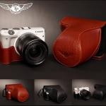 Case กล้อง TP Canon EOS M3
