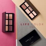 (Pre-order) It's Skin Life Color Palette (Eye) (1.8 g. x 6) อายแชโดว์ พาเลท