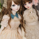 [PRE-ORDER] Lace Romance Set