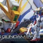GUNDAM RG 20 XXXG-01W Wing Gundam EW