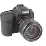 Canon 7D EasyCover Silicone Case -Black