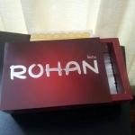 Rohan โรฮาน ผลิตภัณฑ์เสริมอาหารสำหรับท่านชาย
