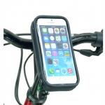 BIKEHAND Mount สายรัดจักรยานสำหรับออกกำลังกาย iPhone ทุกรุ่น