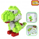 เลโก้ Loz ชุด Gift Series Dimond blocks (โยชิ Yoshi)