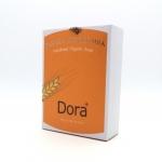 Dora+ Tanaka and Rice Milk Soap 65 g. สบู่ทานาคา น้ำนมข้าว รักษาฝ้า