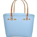 กระเป๋ากลาง ตัวขาว หูสีส้ม (ATM-F2 )