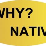 ทำไมถึงต้องเลือก Native Natural Coconut Oil ?