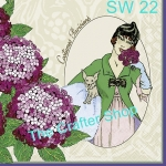 Napkin Sweet Pac (รหัสสินค้า SW-22)