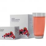 Neriis Collagen 6,500 mg. (10 ซอง) เณรี่ส์ คอลลาเจน กลิ่น Mix Berry