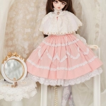 [PRE-ORDER] Winter Romance - Baby Pink