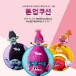 The Face Shop Trolls Edition Tone Up Cushion 15 g. คุชชั่น ช่วยแก้ปัญหาสีผิว