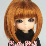 Pony Tail Wig (5 colors)