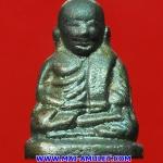 รูปหล่อลอยองค์ หลวงพ่อเงิน รุ่นพระพุทธนิมิต เนื้อสัมฤทธิเดช เพ็ญเดือนสิบสอง วัดสุทัศน์ฯ ปี 2538 พร้อมกล่องครับ (551)..u..