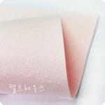 ผ้าสักหลาดเกาหลีสีพื้น hard poly colors 827 (Pre-order) ขนาด 90x110 cm/หลา