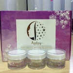 Aura Perfect Whitening Creams by Kemtong Skin Care เซทครีมสลายฝ้า