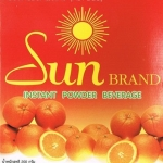 Sun Brand ซัน แบรนด์ ดีท็อกซ์ ล้างลำไส้