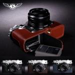 เคสกล้อง TP Half-case Olympus PEN-F