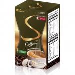 Sye Coffee Plus by Chame' ชาเม่ ซาย คอฟฟี่ พลัส กาแฟลดน้ำหนัก